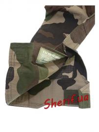 Тактическая рубашка MIL-TEC ССЕ, 10920024-7