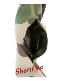 Тактическая рубашка MIL-TEC ССЕ, 10920024-8