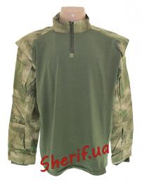 Тактическая полевая рубашка Max Fuchs A-TACS FG