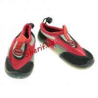 Тапочки Beach Shoes 3mm детские