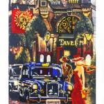 Картина бисером «Таверна»