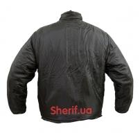 Термо-куртка MIL-TEC двухсторонняя WDL/Black-4