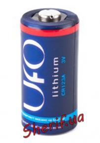 Батарейка UFO CR123A, 1шт
