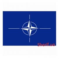 Флаг NATO 1x1.5m