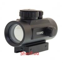 Оптический прицел Vector Optics Sentry 1х35 Red/Green dot
