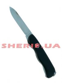 Нож Victorinox Sentinel 0.8413.3 черный