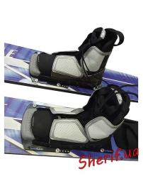 Водные парные лыжи PINNACLE-3
