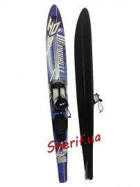 Водные парные лыжи PINNACLE-2