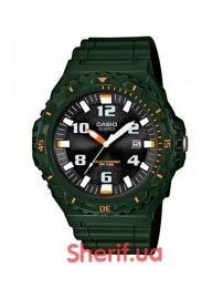Часы Casio MRW-S300H-3BVEF Black