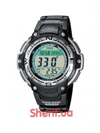 Часы Casio SGW-100-1VEF Black