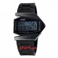 Часы Skmei 0817 Black