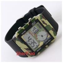 Часы Skmei 0841 Camouflage-4