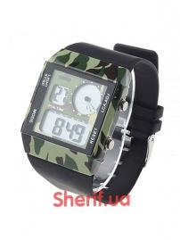 Часы Skmei 0841 Camouflage 1