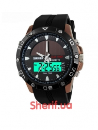 Часы Skmei 1064 Brown