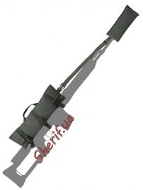 ЗСН-1/470. Защита снайперской винтовки