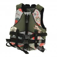 Жилет спасательный детский Body Glove 14-23 кг, б/у