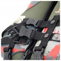 Жилет спасательный детский Body Glove 14-23 кг, б/у-2