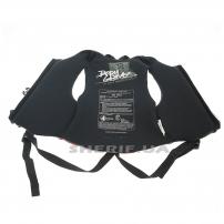Жилет спасательный детский Body Glove 14-23 кг, б/у-5
