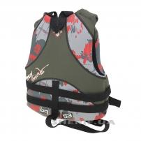 Жилет спасательный детский Body Glove 14-23 кг, б/у-3