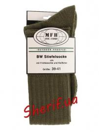 Зимние носки Max Fuchs BW OD-2
