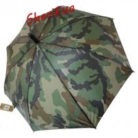 Зонт-трость MIL-TEC WOODLAND 10636020