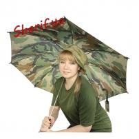 Зонт-трость MIL-TEC WOODLAND 10636020-6