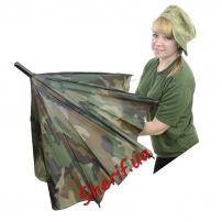 Зонт-трость MIL-TEC WOODLAND 10636020-7