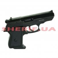Пистолет сигнальный Ekol Lady Black (17090089)