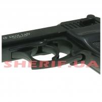 Пистолет сигнальный Ekol Lady Black (17090089)-5