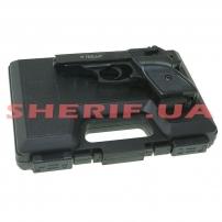 Пистолет сигнальный Ekol Lady Black (17090089)-7