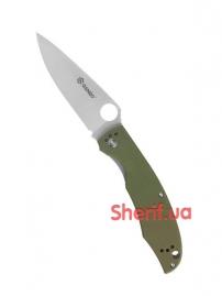 Нож Ganzo G732-GR зелёный