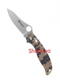 Нож Ganzo G733-CA камуфляж