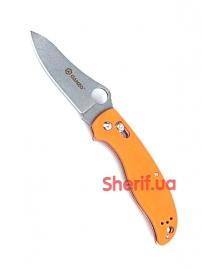 Нож Ganzo G733-OR оранжевый