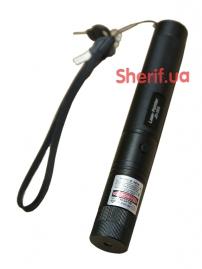 Лазерная Указка Green Laser JD-303