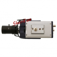 Корпусная аналоговая видеокамера Lilin PIH-8156P-2