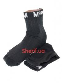 Носки Magnum Base Pack Black, 1уп/3шт