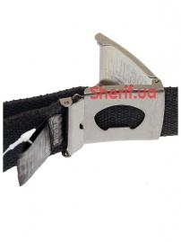 Ремень Magnum Essential Proofer Black-4