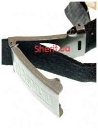 Ремень Magnum Essential Proofer Black-6