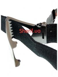 Ремень Magnum Essential Proofer Black-7