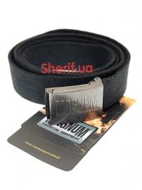 Ремень Magnum Essential Proofer Black-2