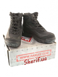 Ботинки Oakley Sabot High 2.0 Black