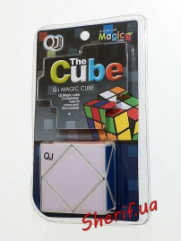 Кубик Рубика QJ Magic Cube