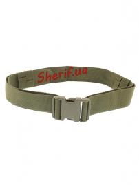 Ремень армейский с пряжкой Olive, 13315501