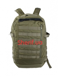 Рюкзак TMC MOLLE Marine style Med Pack Khaki, 20л