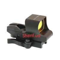 Коллиматорный прицел Vector Optics Ravage 1x28x40 Multi Reticle
