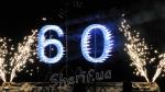 День Рождения 60 лет