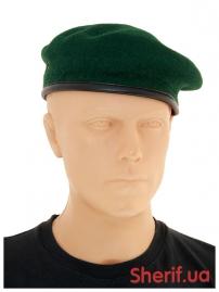 Берет Max Fuchs Commando Green