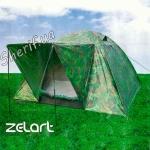 Палатка туристическая Zelart SY-034