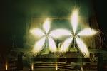 Сценический фонтан Лариса 3-20