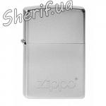 Зажигалка Zippo 205 Logo (205.816)